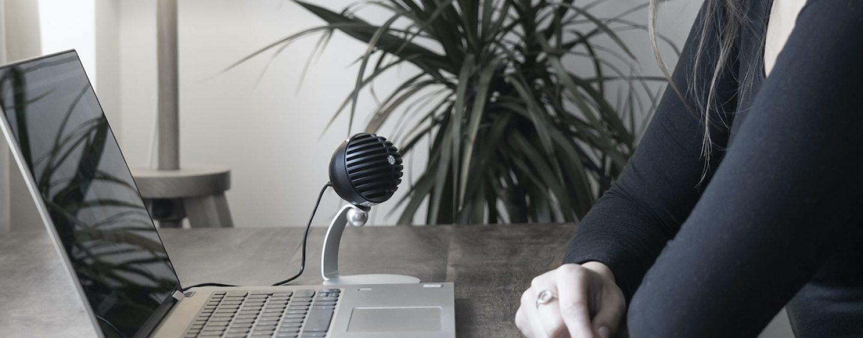 Soluções de áudio avançadas serão procuradas para melhorar reuniões virtuais no home office
