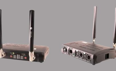 Wireless Solution lança G6 de DMX sem fio