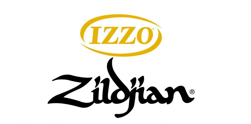 Zildjian elege Izzo Musical como nova distribuidora
