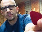 Entrevista: John Ulhoa, da Patu Fu