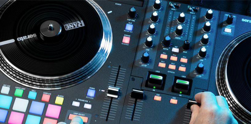 Rane lança solução ONE para DJs