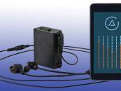 ASI Audio lança fones 3DME para áudio 3D