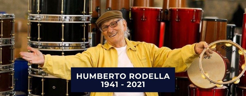 Falece fundador da Gope, Humberto Rodella