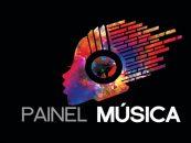 Sallaberry apresenta o Painel Música