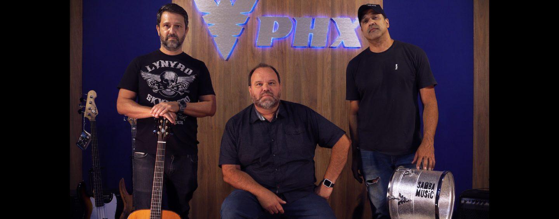 PHX Instrumentos faz mudança em seu time de representantes