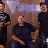 PHX reestrutura sua equipe e adiciona nova marca ao catálogo