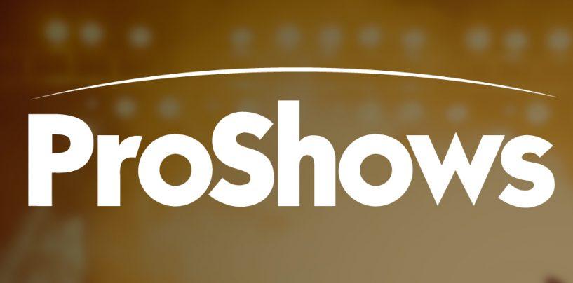 ProShows lança novos sites com preços para ajudar os lojistas