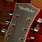RedBurn Guitars anuncia novos representantes