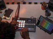Estúdio de produção musical Verselab MV-1