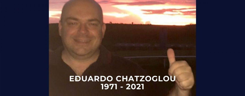 Eduardo Chatzoglou, da fábrica de cabos Sparflex, falece de covid19