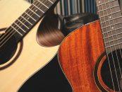 RedBurn Guitars apresenta violões sólidos RB-A10 e RB-MHG