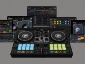 Controlador para DJ Buddy da Reloop