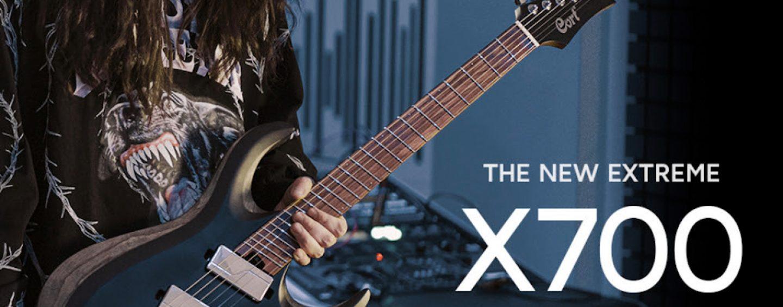 6 guitarras novas da Cort em 2021