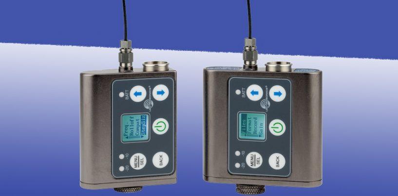Lectrosonics lança novos transmissores