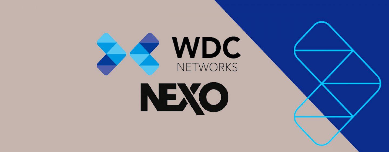 WDC é distribuidora master da Nexo