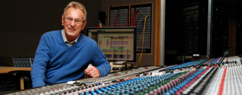 Falece produtor e engenheiro de gravação Al Schmitt