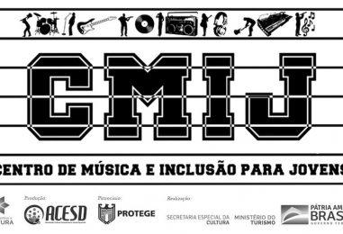 Centro de Música e Inclusão para Jovens