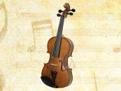 Conheça o violino 1/8 especial completo com estojo da Dominante