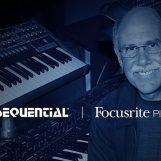 Focusrite plc adquire fabricante de sintetizadores Sequential