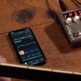LR Baggs AcousticLive App e Voiceprint DI compatíveis com Apple Watch