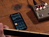 LR BaggsAcousticLive App eVoiceprint DI compatíveis com Apple Watch
