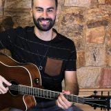 Vida de músico: Leandro Camy, artista RedBurn