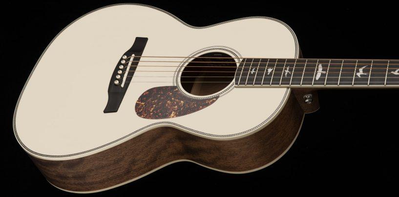 PRS Guitars anuncia edição limitada de acústica SE parlor