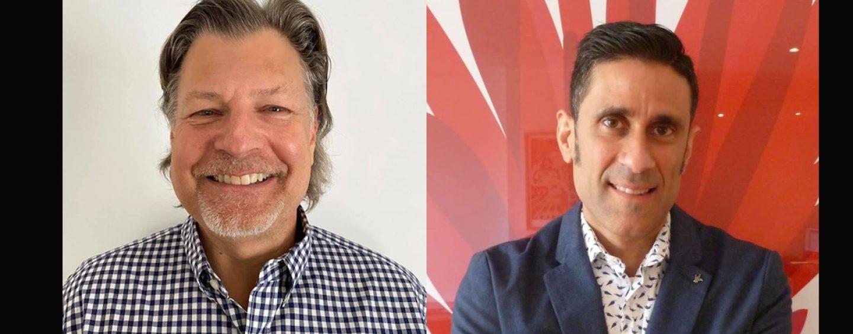 Cardinal Percussion contrata Andy Schlosser e Juan Berrios