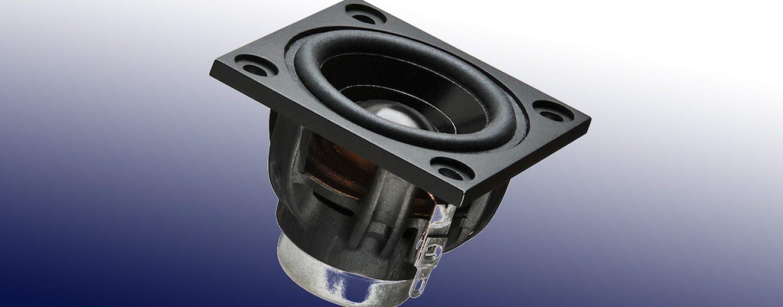 Celestion introduz driver AN2075 de 32 ohms