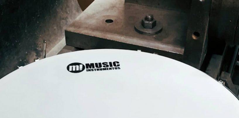 Pandeiros da Music Instrumentos