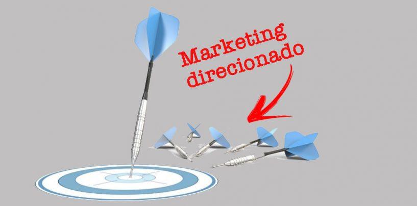 3 tendências de marketing direcionado