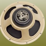 Celestion introduz alto-falante de guitarra Neo V Type Guitar
