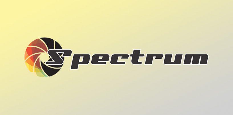 GB Musical lança nova logomarca Spectrum
