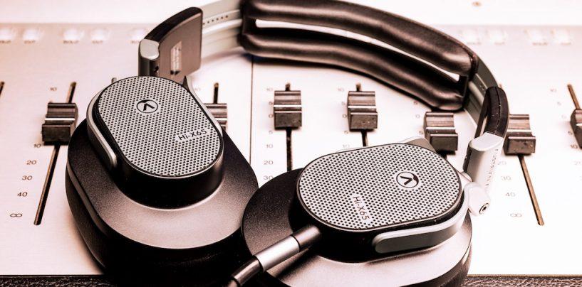 Austrian Audio lança headphones over ear Hi-X65 para mixagem e mastering