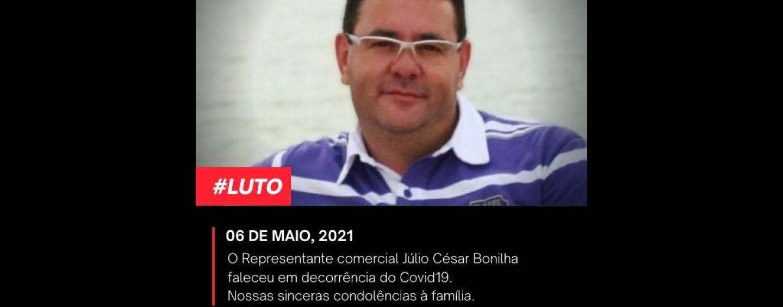 Mercado se une para amparar família de Bonilha, falecido em decorrência do covid19