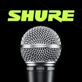 Aniversário: SM58 é destaque nos 96 anos da Shure