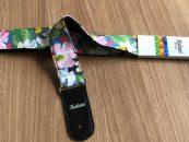 Linha de correias Kalani dedicada a ukuleles exclusiva no Brasil
