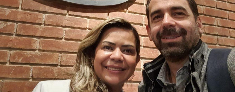Mércia Teixeira se une a equipe da Izzo Musical