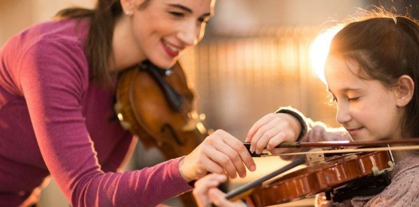 Opinião: Como escolher um professor de música