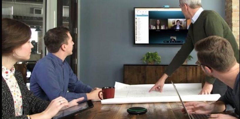 Shure e Barco trabalham juntas para melhorar videoconferências sem fio