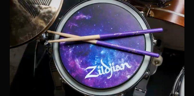 Dois novos pads de prática da Zildjian