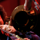 Make Music Day: trombonista Raul de Souza é homenageado