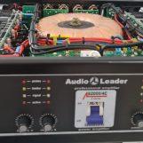 Audio Leader Amplificadores lanza linha ALS Quattro