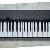 2021: Casio lança modelos dos teclados Casiotone com design minimalista
