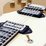 Orange Amps apresenta guitarra OE-1 feita à mão