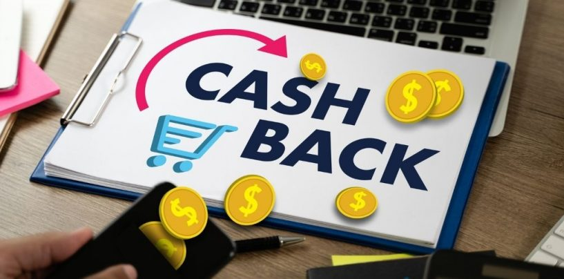Pequenas e médias lojas online também podem oferecer cashback aos consumidores