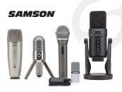 Musical Express assume distribuição da Samson e Hartke no Brasil