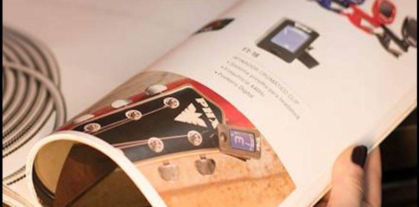 PHX apresenta novo catálogo